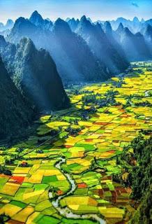 dünyadaki doğal güzellikler14