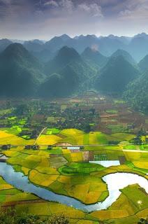 dünyadaki doğal güzellikler7