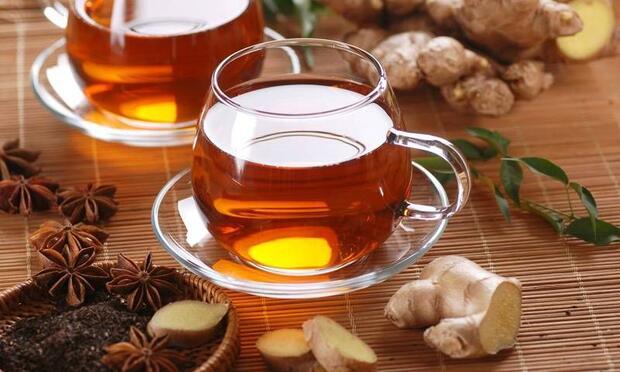 baharat çayı