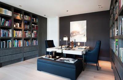 Home ofis nedir ve nasıl dizayn edilir