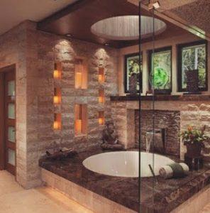 osmanlı motifleriyle dizayn edilmiş banyo örnekleri7