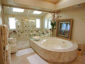 osmanlı motifleriyle dizayn edilmiş banyo örnekleri9