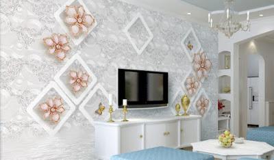 salon duvar kağıt modelleri9