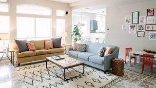 2019 ev dekorasyonu fikirleri 40