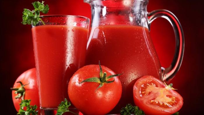 domates suyunun faydalari yaz