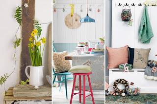 yaz ruhunu evinize tasiyacak dekorasyon onerileri