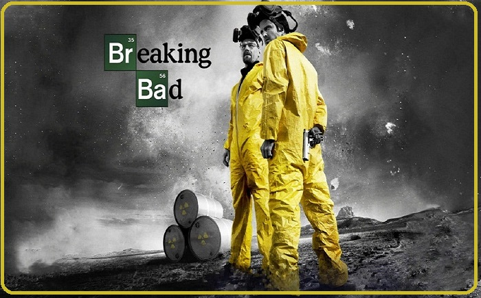 Breaking Bad Dizisi