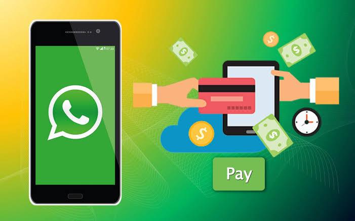 WhatsApp Pay nedir? Ne işe yarar?