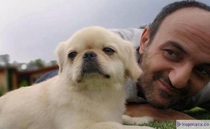 Ersin Korkut köpeğinin öldüğünü öğrendi mi